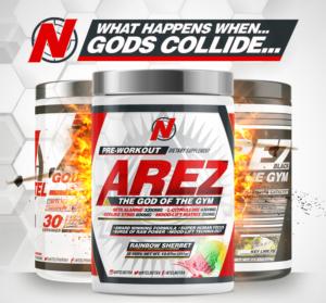 NTel Pharma Mega-AREZ Collide