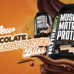 NutraBio Muscle Matrix Chocolate Peanut Butter Bliss