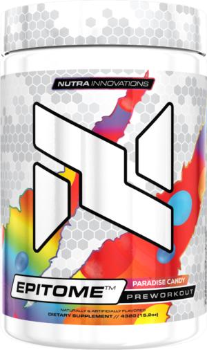 Nutra Innovations Epitome Pre Workout