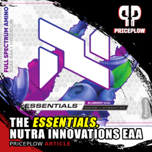 Nutra Innovations Essentials