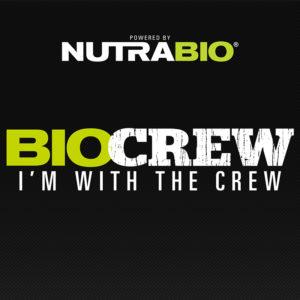 NutraBio BioCrew