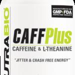 NutraBio CAFF Plus