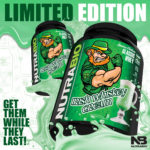 NutraBio Classic Whey Irish Whiskey Cream