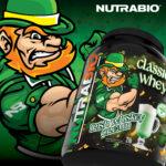 NutraBio Classic Whey Irish Whiskey Cream 2021