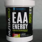 NutraBio EAA Energy