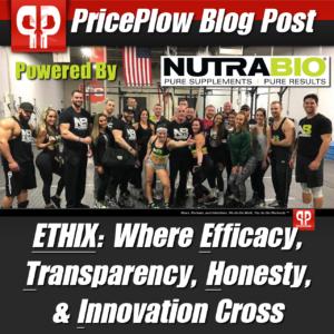NutraBio ETHIX