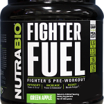 NutraBio Fighter Fuel V3