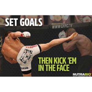 NutraBio Kick