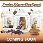 NutraBio Plant Protein Preview