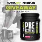 NutraBio PricePlow Contest