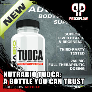 NutraBio TUDCA: A Liver Supplement You MUST Get Lab Tests On