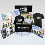 NutraBio UpSorb Starter Kit