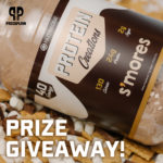 NutraOne Protein Creations S'Mores Giveaway