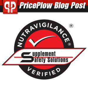 Nutravigilance PricePlow