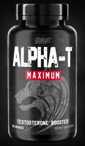 Nutrex Alpha-T