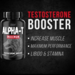 Nutrex Alpha-T Graphic