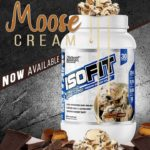 Nutrex IsoFit Moose Cream Graphic