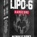 Nutrex Lipo-6 Hardcore