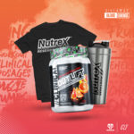 Nutrex Outlift Blood Orange Contest