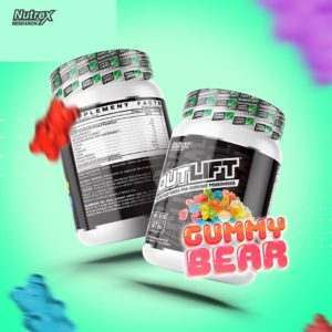 Nutrex Research Outlift Gummy Bear