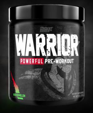 Nutrex Warrior