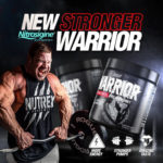Nutrex Warrior Nitrosigine