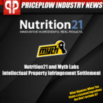 Nutrition21 MythLabs Settlement