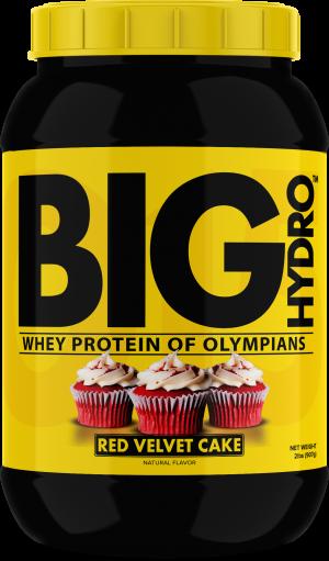 O15 Big Hydro