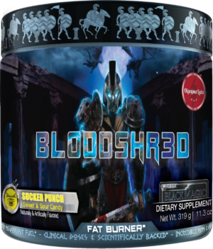 Olympus Labs BloodShr3d Black Magic
