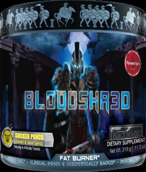 Olympus Labs BloodShr3d Black Magic