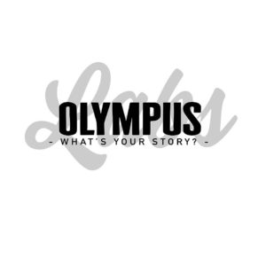 Olympus Labs New Logo