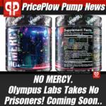 Olympus Labs No Mercy