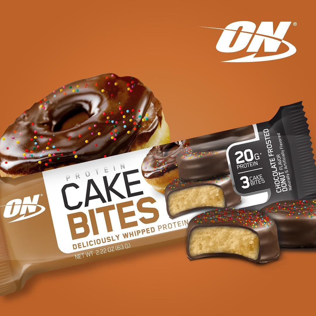 Chocolate Frosted Cake Donut Nutrition