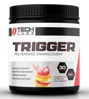 OTech Labs Trigger