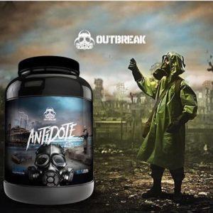 Outbreak Antidote