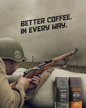 OutBreak Coffee