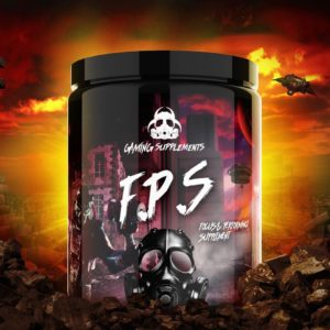 Outbreak Focus and Performance Supplement