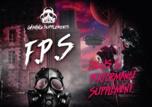 Outbreak FPS
