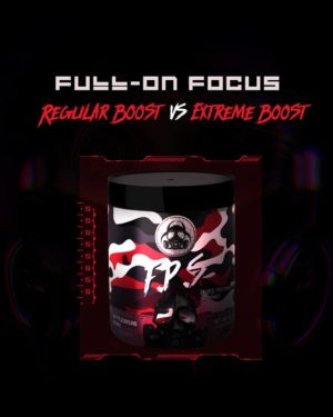 Outbreak FPS Full-on Focus