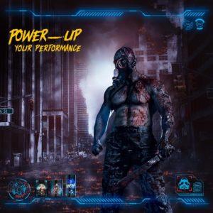 Outbreak FPS Power-Up
