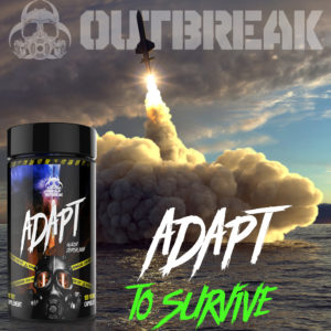 Outbreak Nutrition Adapt to Survive
