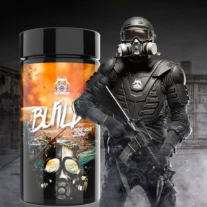 Outbreak Nutrition Build Review