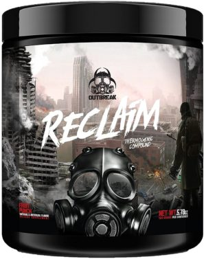 Outbreak Nutrition Reclaim