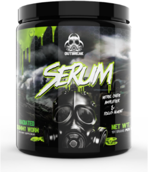 Outbreak Nutrition SERUM