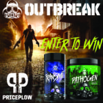 Outbreak Nutrition Transmit and Pathogen Contest