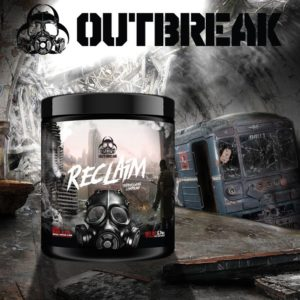 Outbreak Reclaim Review