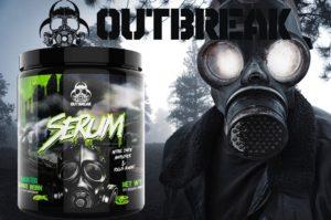 Outbreak SERUM