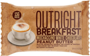Outright Breakfast Bar