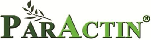 Картинки по запросу paractin logo