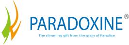 Paradoxine Logo